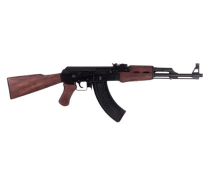 Автомат штурмовой АК-47