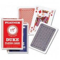 карты игральные Дюк, 55 карт
