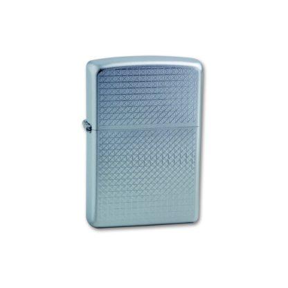 Зажигалка Zippo Diamond Plate