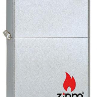 Зажигалка Zippo Logo