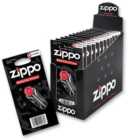 Кремний для зажигалок Zippo