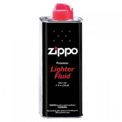 Топливо для зажигалок Zippo
