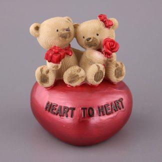"""Копилка """"Heart to heart"""""""