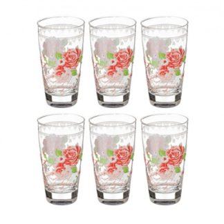 """Набор стаканов из 6 шт. """"Нежность"""""""