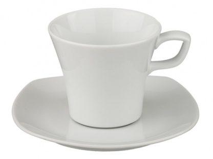 "Чайный набор на 1 персону 2 пр. ""Гамма"" 200 мл.высота=9 см."