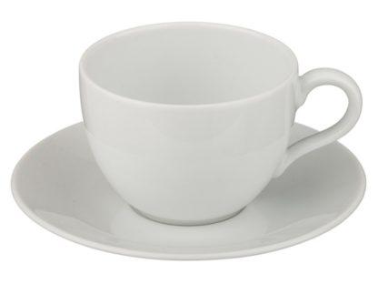 Чайный набор на 1 персону 2 пр. виола 250 мл.высота=8 см.без упаковки Moritz Zdekauer
