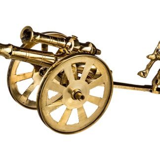 Пушка декоративная