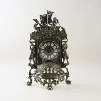 Часы Корабль (плоские)