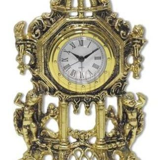 Часы каминныe, малые Alberti Livio