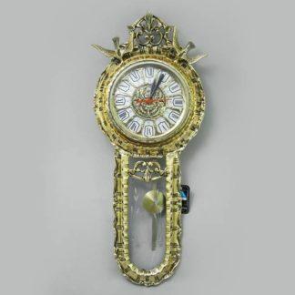 Часы настенные с маятником Alberti Livio