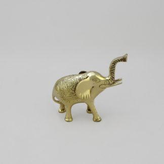 Статуэтка слон , латунь 6 (be-1000547)