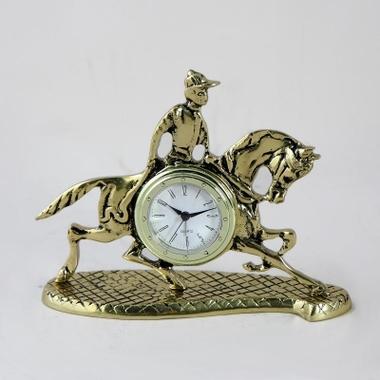Часы каминные КАБАЛЬЕРО