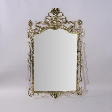 """Зеркало в раме """"Ешпига"""""""