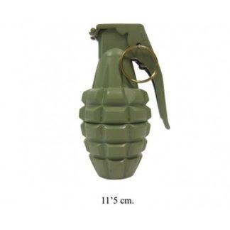Модель гранаты МК-2