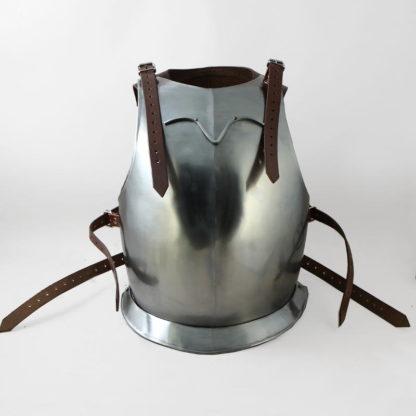 Кираса средневековая