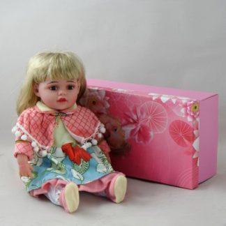 Кукла декоративная виниловая Prodoll