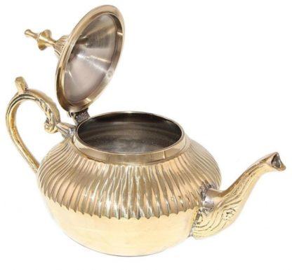 Чайник декоративный, 0,3 л,полиш